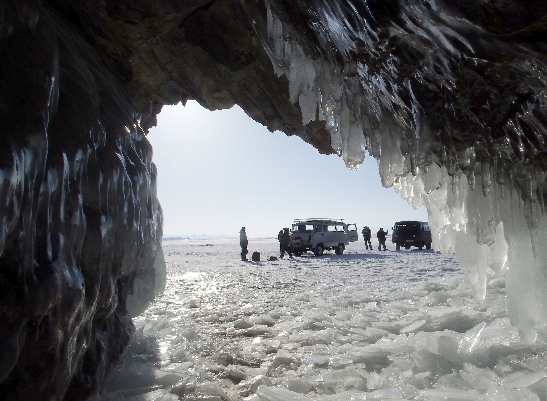 Rezerwaty Przyrody – Azja Północna