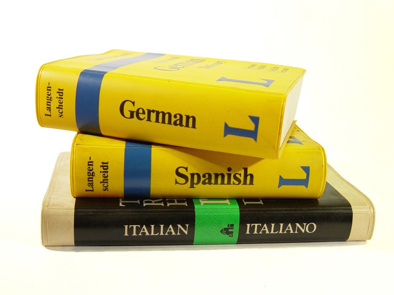 Jak zostać tłumaczem?