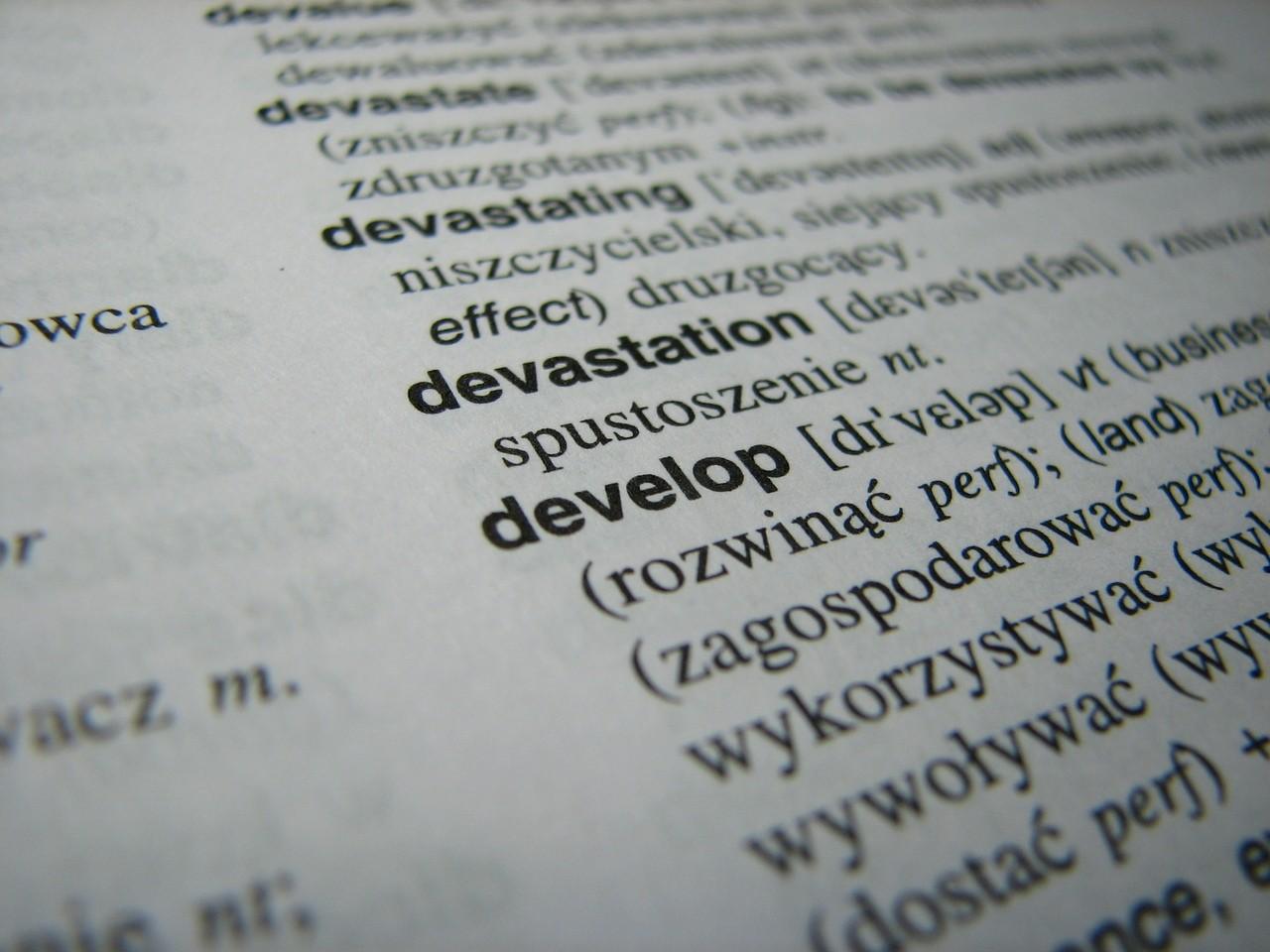 W jaki sposób dobrze tłumaczyć teksty?