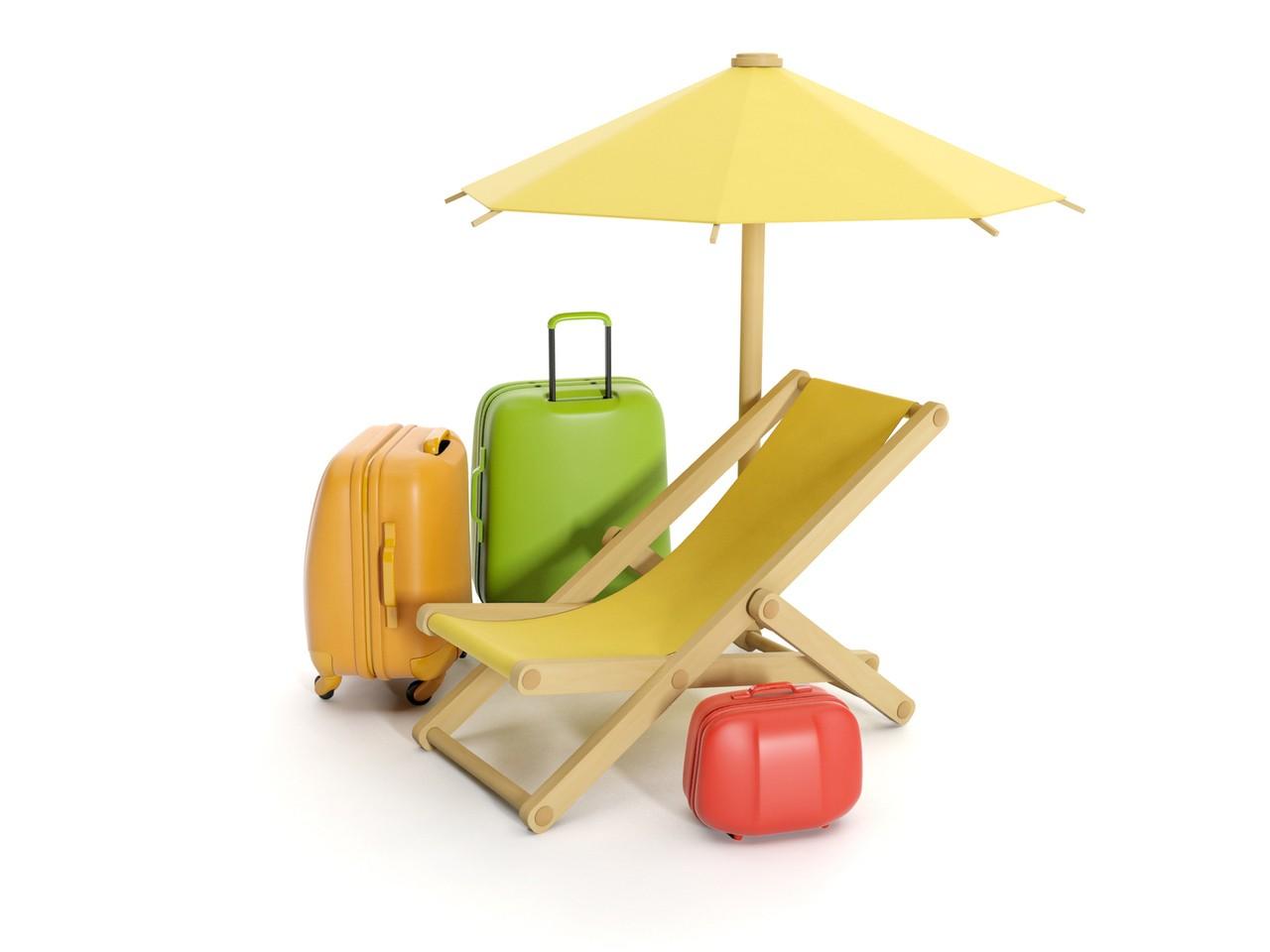 Gdzie wybrać się na wakacje?