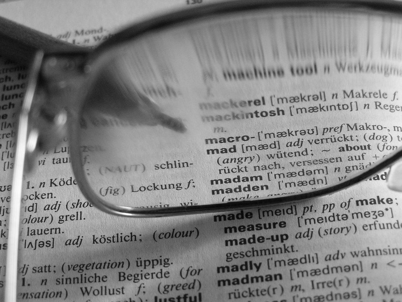 Tłumaczenia na języki obce – gdzie są potrzebne?